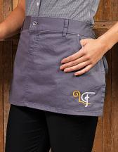 Cotton Chino Waist Apron