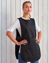 Women`s Long Pocket Tabard