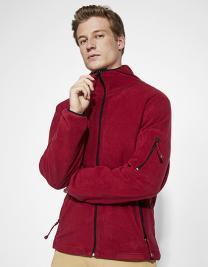 Luciane Microfleece Jacket