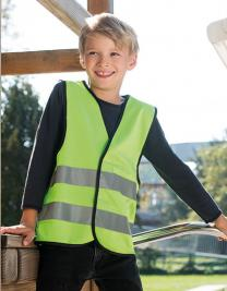 Functional Vest for Kids