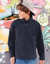 Kinder Outdoor Fleece 1/4-Zip