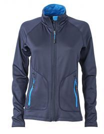 Ladies´ Stretchfleece Jacket